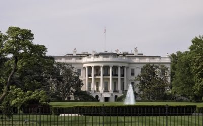 Become Presidential: Leverage Your Leadership and Stand Out