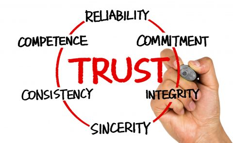 3 Key Elements for Ensuring Team Trust