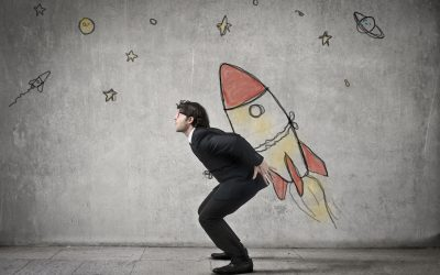Going from Superstar to Megastar in Your Company: Skyrocketing your Visibility in a Crowded World