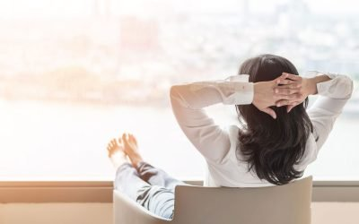 Does the Workplace Know No Bounds? 6 Steps to Setting Boundaries That Calm Your Mind and Feed Your Soul