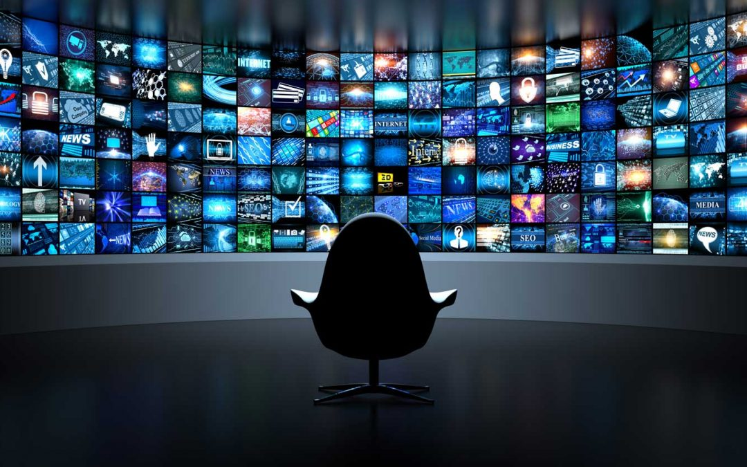 The Future of the Entertainment Industry: Creating a Zone of Respect, Safety, and Trust