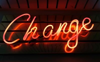 Surprise Ingredient for Making Change Work: Communicating It!