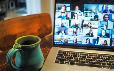 Better, Faster, Stronger: 3 Keys to Team Success in a WFH World