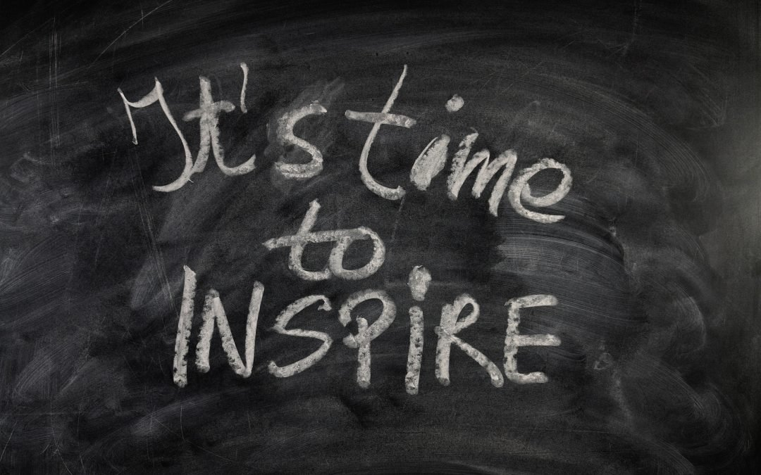Top 10 Ways to Inspire Your Team In Changing Times